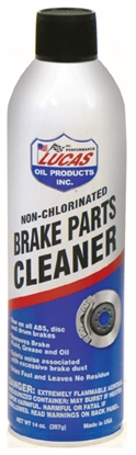 Picture of NON-CHLORINATED BRAKE PARTS CLEANER