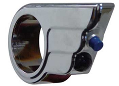 Picture of WINGED IGNITION SWITCH HOUSINGS FOR CUSTOM USE