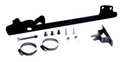Picture of V-FACTOR UNIVERSAL FAT BOB GAS TANK MOUNTING KIT FOR ANY FRAME