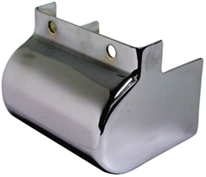 Picture of UNDER TANK COIL COVER FOR FLT & SPORTSTER