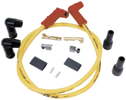 Picture of 8.8 MM HIGH PERFORMANCE UNIVERSAL SPARK PLUG WIRE SETS