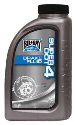 Picture of BEL-RAY BRAKE FLUID