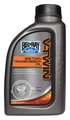 Picture of BIG TWIN TRANSMISSION OIL