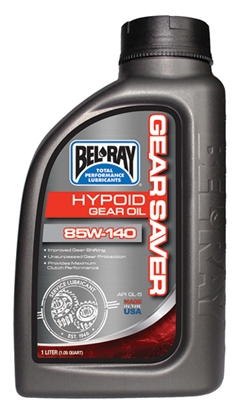 Picture of HYPOID GEAR OIL
