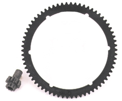 Picture of REPLACEMENT STARTER RING GEARS FOR BDL BELT DRIVES