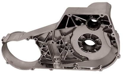Picture of V-FACTOR INNER PRIMARY COVERS FOR BIG TWIN