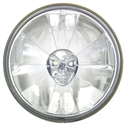 Picture of HEADLIGHT BUCKET & LENS KITS FOR CUSTOM USE