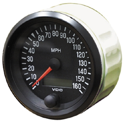 Picture of DIGITAL INSTRUMENT PANEL WITH SPEEDOMETER & TACHOMETER