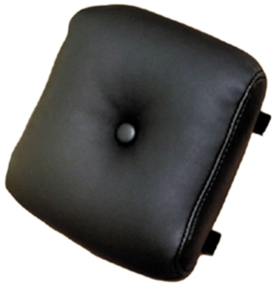 Picture of REGAL STYLE SISSY BAR PADS FOR ALL SISSY BARS