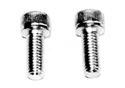 Picture of LEVER MOUNT SCREW KIT FOR 1965/1972 HAND LEVER