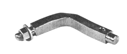 Picture of FOOTBOARD BRACKET FOR FLH MODELS