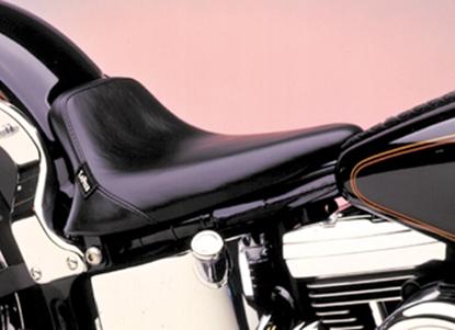 Picture of BARE BONES SOLO SEATS & PILLION PADS FOR SOFTAIL MODELS (EXCEPT DEUCE)