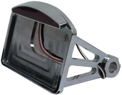 Picture of V-FACTOR AXLE MOUNT HORIZONTAL TAILLIGHT/LICENSE MOUNT FOR SOFTAIL