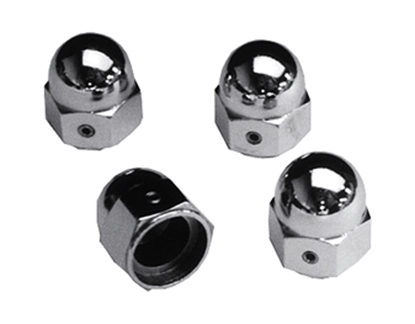 Picture of HEAD BOLT COVERS FOR EVOLUTION