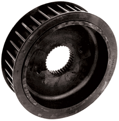 Picture of V-FACTOR BELT DRIVE TRANSMISSION PULLEYS FOR BIG TWIN 5 SPEED