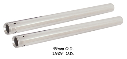 Picture of FORK SLIDER TUBES FOR BIG TWIN & SPORTSTER