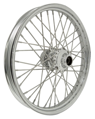 MID-USA Motorcycle Parts  Wheels