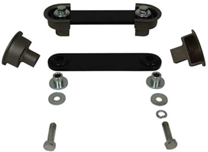 Picture of V-FACTOR FLUSH TYPE GAS TANK MOUNTING KIT FOR CUSTOM USE