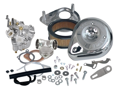 Picture of S&S SUPER E & G CARBURETOR KITS