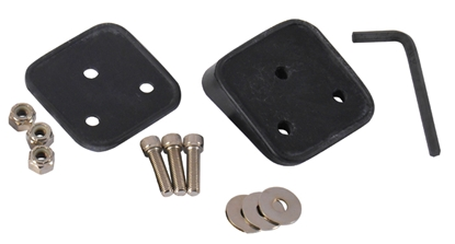 Picture of V-FACTOR HARDWARE KIT FOR LAY-DOWN LICENSE PLATE BRACKET