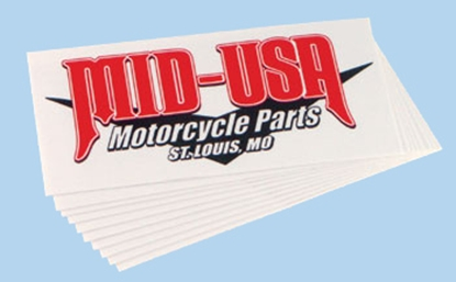 Picture of MID-USA STICKERS