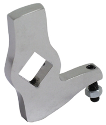 Picture of V-FACTOR ADJUSTABLE JIFFY STAND LEG STOP FOR BIG TWIN