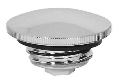 "Picture of V-FACTOR CHROME BILLET ""ESSENTIAL"" GAS CAPS"