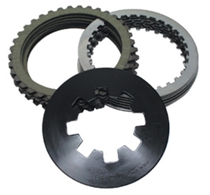 Picture of KEVLAR CLUTCH KIT FOR BIG TWIN