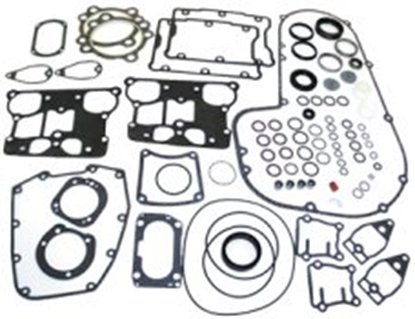 Picture of ENGINE GASKET AND SEAL SET FOR TWIN CAM FLT