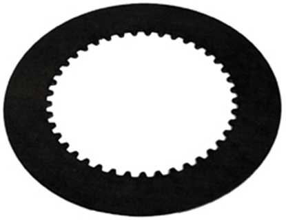 Picture of CLUTCH DRIVE PLATES & DIAPHRAGM SPRINGS FOR ALL MODELS