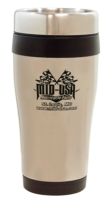 Picture of MID-USA STAINLESS STEEL TUMBLER