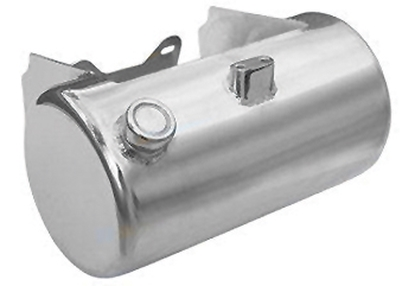 Picture of V-FACTOR ROUND OIL TANK FOR CUSTOM USE