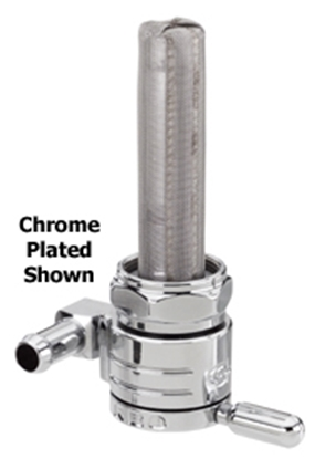 Picture of HIGH FLOW FUEL VALVES FOR BIG TWIN & SPORTSTER