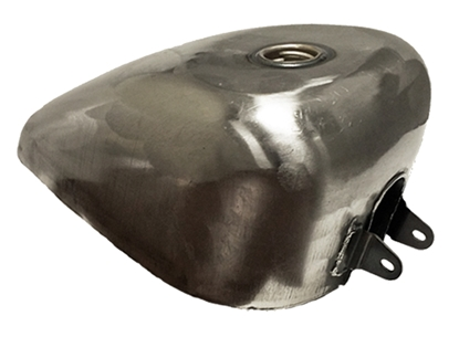 Picture of 3.1 GALLON KING GAS TANKS FOR SPORTSTER