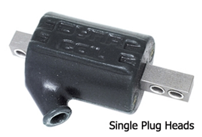 Picture of IGNITION COILS FOR BIG TWIN & SPORTSTER