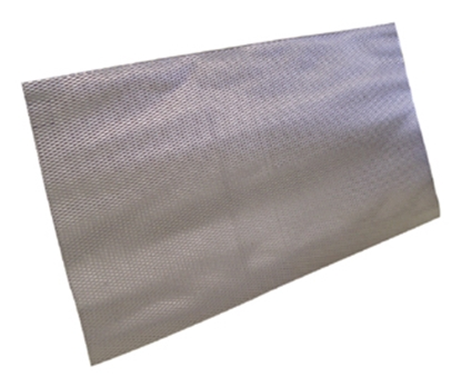 Picture of MICRO LOUVER HEAT SHIELD FOR CUSTOM USE