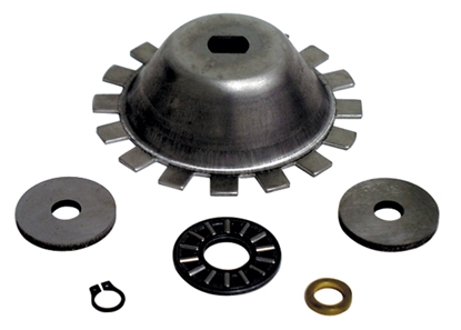 Picture of HARDWARE HEAVY DUTY THROW OUT BEARING KIT FOR BIG TWIN 10 SPRING CLUTCH