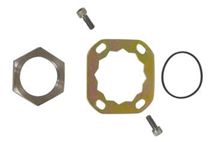 Picture of TRANSMISSION PULLEY MOUNTING KIT FOR BIG TWIN & SPORTSTER