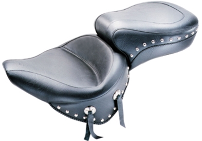 Picture of WIDE VINTAGE SEAT FOR SOFTAIL 2000/2007