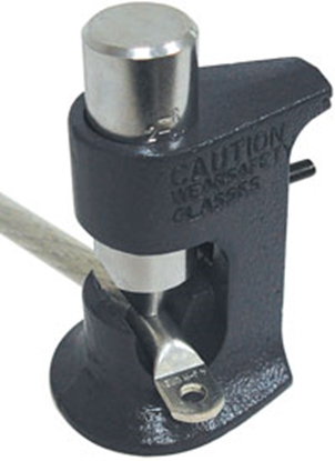 Picture of HARDWARE TERMINAL CRIMPING TOOL FOR BATTERY CABLES