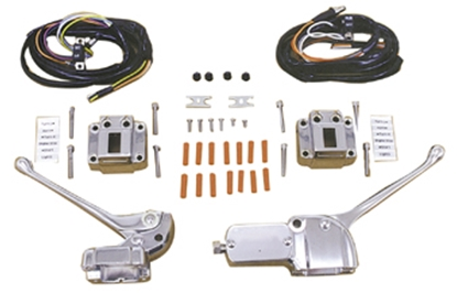 Picture of HANDLEBAR CONTROL KITS FOR 1972/1981 MODELS
