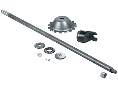Picture of V-FACTOR HEAVY DUTY CLUTCH THROW OUT BEARING & PUSHROD KIT FOR BIG TWIN