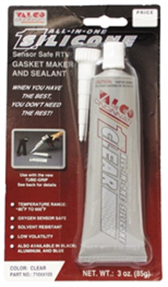 Picture of SILICONE SEALER AND GASKET MAKER