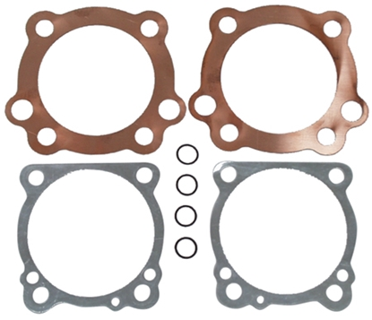 Picture of PERFORMANCE HEAD & BASE GASKET SETS FOR BIG TWIN & SPORTSTER EVOLUTION