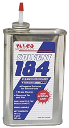Picture of SOLVENT 184, CLEANER AND DEGREASER