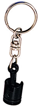 Picture of V-FACTOR PISTON & ROD KEY FOBS