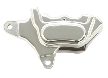 Picture of 4 PISTON FRONT BRAKE CALIPER KIT FOR BIG TWIN  & SPORTSTER