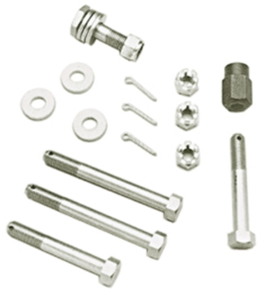 Picture of ENGINE MOUNT HARDWARE KITS FOR BIG TWIN & SPORTSTER
