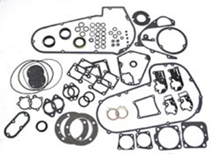 Picture of ENGINE GASKET AND SEAL SET FOR SHOVELHEAD 5 SPEED