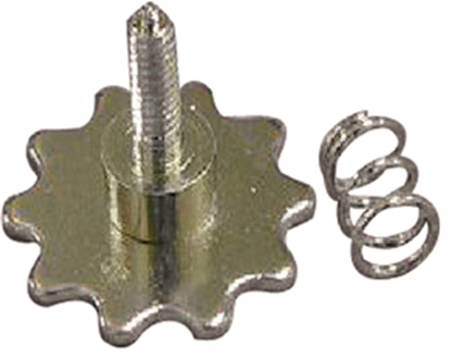 Picture of V-FACTOR THROTLE THUMB SCREW FOR THROTTLE CONTROL
